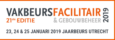 Vakbeurs Facilitair 2019