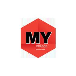 My College, Spijkenisse